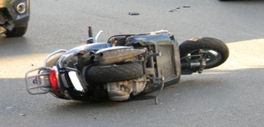 Incidente stradale questa notte sulla Maremonti, muore travolto da un auto un motociclista 49enne