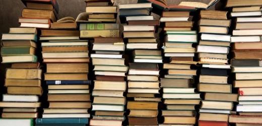 I libri fanno compassione