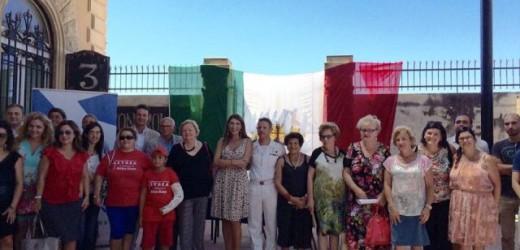 """Presentato questa mattina il progetto """"Sicilia e Siracusa mare per tutti"""", l'elenco delle spiagge accessibili"""