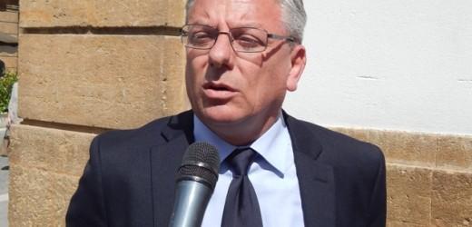 E' l'ex sindaco di Canicattini, Paolo Amenta, il candidato dell'Area Dem del PD di Siracusa per le regionali di novembre