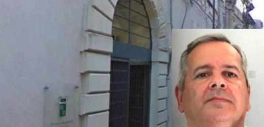 Arrestato per truffa un dipendente dell'ex Provincia, Vincenzo Reale, intascava tangenti promettendo posti di lavoro