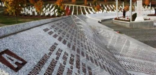 Sabato 11 luglio Amnesty International ricorda all'Arci di piazza Santa Lucia a Siracusa il genocidio di Srebrenica