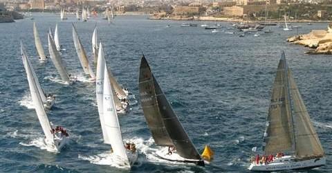 "Venerdì al via da Siracusa la regata ""Ortigia Sailing Cup"", cultura e sport insieme. Testimonial Enrico Lo Verso"