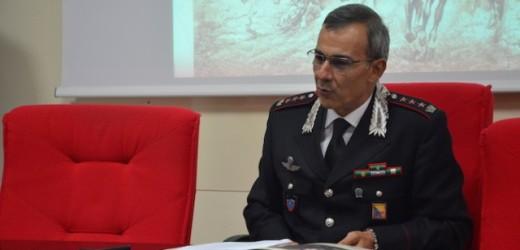 Il colonnello Mauro Perdichizzi lascia Siracusa dopo quattro anni per il comando regionale dei Carabinieri a Palermo