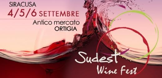 """Si prepara """"Sudest wine fest"""" la vetrina delle eccellenze di Siracusa, Catania e Ragusa, all'Antico Mercato"""