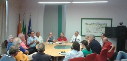 Incontro stamane all'Asp con la deputazione regionale ed i sindacati sulla nuova pianta organica nella sanità