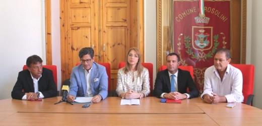 Il sindaco di Rosolini Corrado Calvo nomina la sua nuova giunta e assegna le deleghe