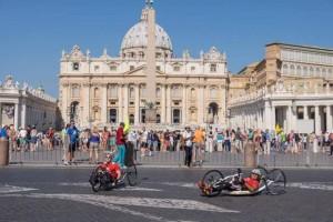 Samuel a Roma