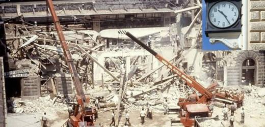Ricordato oggi il 35° anniversario della strage alla stazione di Bologna, 85 morti e 200 feriti, e una verità ancora nascosta