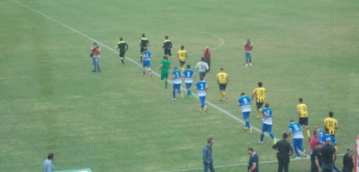 Il Città di Siracusa riprende vitalità con Sottil e batte 4-2 il Città di Gragnano al De Simone