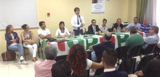 Prima Direzione provinciale del PD dopo l'elezione di Lo Giudice, attivati i forum e si pensa al Libero Consorzio