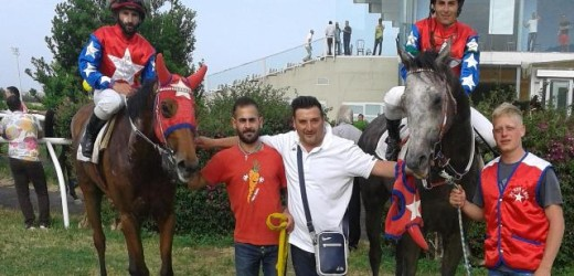 Galoppo e gare cinofile per un fine settimana diverso all'Ippodromo del Mediterraneo