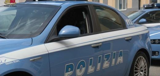 La Polizia arresta un 67enne di Priolo che deve scontare 3 anni di reclusione per furto. Denunciati a Siracusa 5 giovani