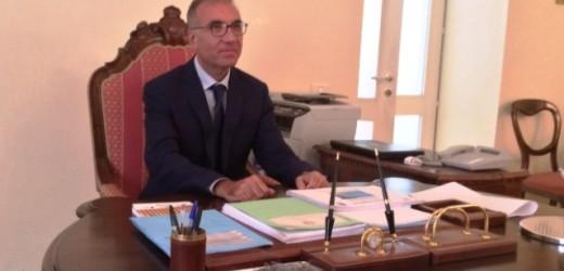 Il commissario dell'ex Provincia approva il bilancio di previsione 2015 dell'Ato Idrico, risparmi per il 22%