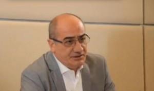 Il presidente Santino Armaro