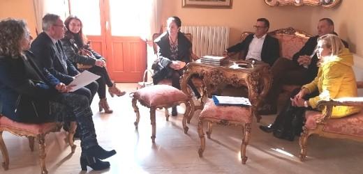Scuola dell'obbligo per adulti e immigrati a Canicattini, Amenta firma il protocollo con il C.P.I.A.