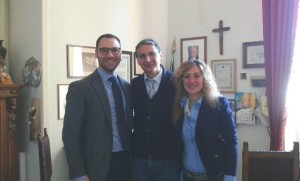 Russo, Scibetta, Pirruccio