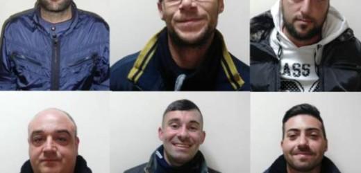 """Sgominato il gruppo di spacciatori della """"Tonnara"""" a Siracusa. Duro colpo al clan """"Bottario-Attanasio"""" di viale Santa Panagia"""
