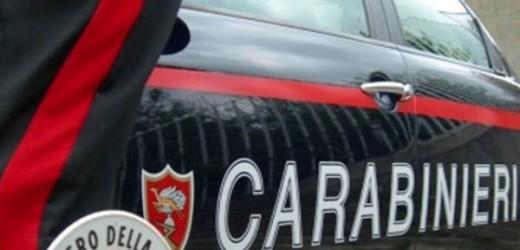 Controllo dei Carabinieri nella zona sud e nella zona montana del siracusano, tante le denunce