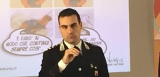 """""""Giornata internazionale della Donna"""", incontro oggi al """"Ruiz"""" di Augusta dei Carabinieri con gli studenti"""