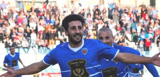 Un Siracusa determinato vince 3-0 in trasferta in casa della Vibonese e resta nei piani alti della classifica