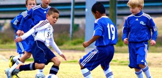 """""""Lo sport è vita"""", ad aprile il via a Melilli al torneo di calcetto dedicato ai bambini dai 6 ai 9 anni"""