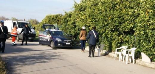 Lotta alla prostituzione per le strade di Siracusa e sulla Maremonti da parte dei Carabinieri