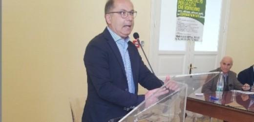 Stati generali del PD di Noto a sostegno della ricandidatura di Corrado Bonfanti, e il 12 maggio arriva Sergio Mattarella