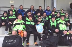 I giovanissimi presenti in Calabria