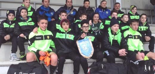 Bene le giovanili del Palazzolo impegnate in stage con l'Atalanta a Caltagirone e con l'Empoli in Calabria