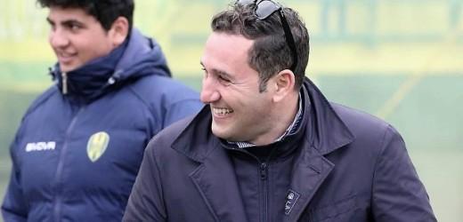 """Cutrufo frena gli entusiasmi del Palazzolo, per il presidente """"tutti utili ma nessuno indispensabile"""""""
