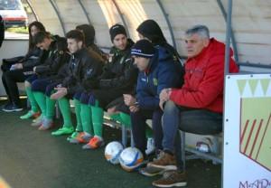 Pippo Strano sulla panchina gialloverde