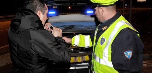 Progetto Icaro della Polizia Stradale, in 5 anni  scesa del 55,9% la guida in stato di ebbrezza e del 21,4% sotto effetto di droghe
