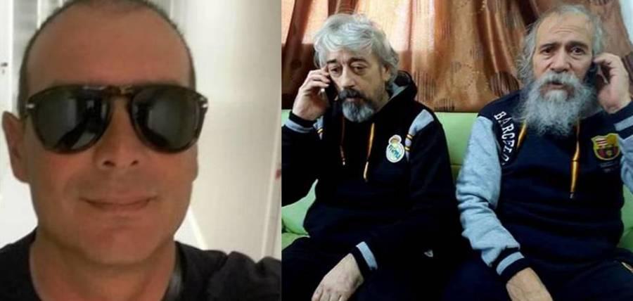 Il carlentinese Salvatore Failla ucciso in Libia e a fianco i suoi due colleghi Pollicardo e Calcagno liberati ieri