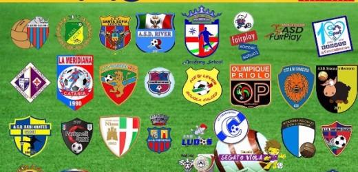 """Presentata la 2° edizione del torneo di calcio giovanile """"Angelo Guardo Cup"""" in programma nel fine settimana a Siracusa"""