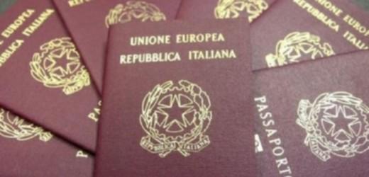 Nuove disposizioni per chi va in America, occorre il passaporto elettronico con i dati biografici e biometrici