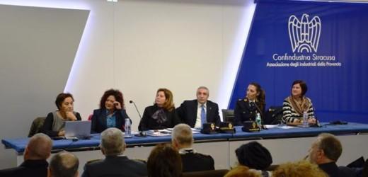 """""""La Polizia di Stato con le donne"""", oggi conferenza a Siracusa in occasione della giornata internazionale delle donne"""