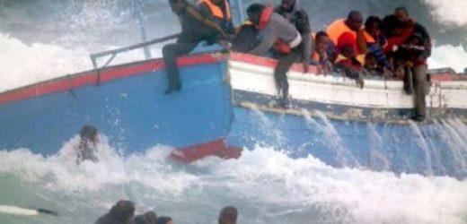 Ancora una tragedia nel Mediterraneo, oltre 400 migranti sarebbero scomparsi durante la traversata dall'Egitto