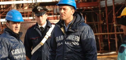 Contrasto al lavoro nero nel siracusano, sospese 8 attività ed elevate sanzioni per 80 mila euro