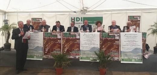 2° Fiera Agro Zootecnica di Canicattini Bagni, confronto su sviluppo e politiche europee con  l'on Giuffrida