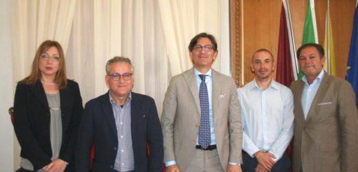 Il sindaco di Rosolini completa la giunta e assegna le deleghe, vice sindaco Giorgia Giallongo