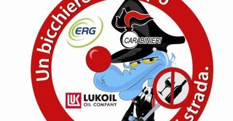 """Venerdì al dopolavoro Lukoil di Città Giardino la premiazione del concorso dei Carabinieri """"Un Casco vale una Vita"""""""
