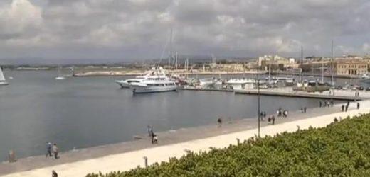 """Finanziamento di un milione di euro dal Patto per il Sud per l'illuminazione """"green energy"""" del Porto Grande di Siracusa"""