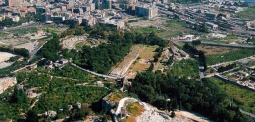 """Dal Cipe 9 milioni di euro per il Parco archeologico della Neapolis a Siracusa. Vinciullo: """"Risultato storico!"""""""