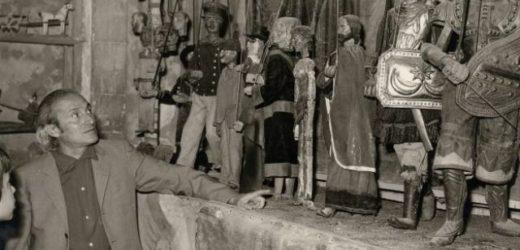 """Sabato nella Casa Museo """"Antonino Uccello"""" di Palazzolo, la mostra """"I cartelloni pubblicitari dell'Opera dei Pupi"""""""