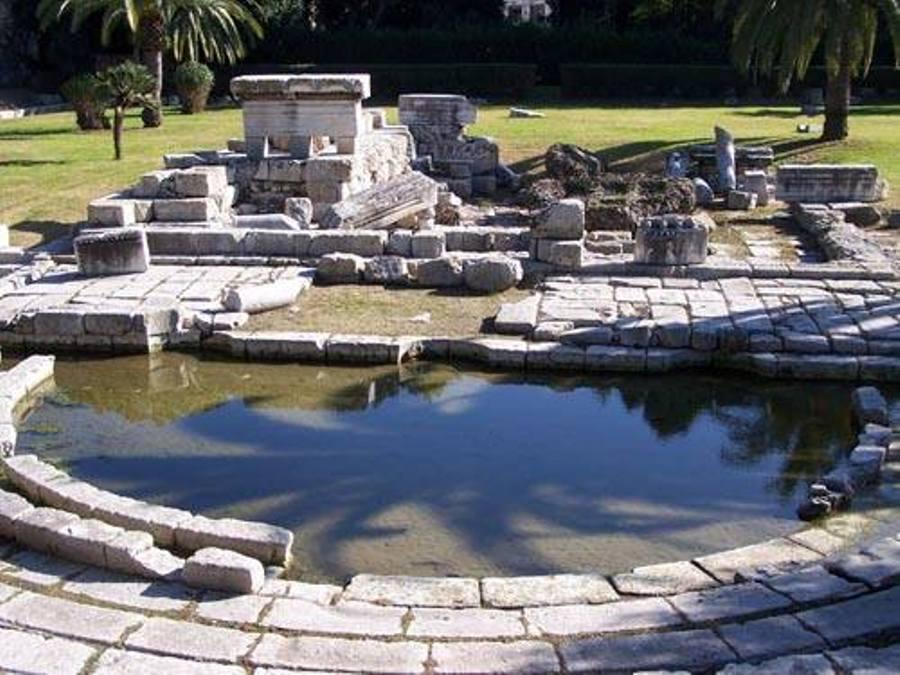 ginnasio romano