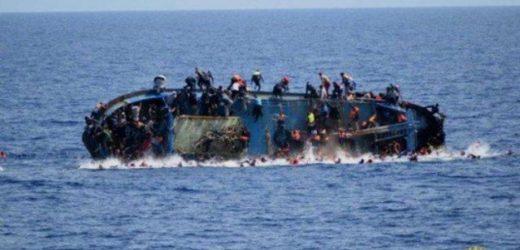 Dopo quello di ieri ancora un naufragio oggi di migranti a largo della Libia, centinaia in acqua, recuperati 30 cadaveri