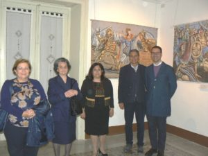 Panvini, Uccello, Musumeci, Scibetta, Russo