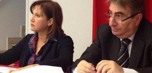 """""""La battaglia continua"""", così questa mattina Pippo Zappulla e Simona Princiotta, grandi accusatori del """"sistema Vermexio"""""""