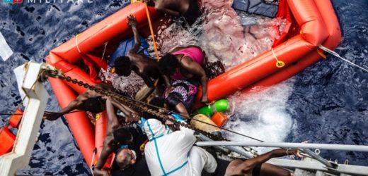 Sempre più migranti morti nel Canale di Sicilia e sbarchi, Zappulla (Pd) scrive al Alfano per avere risorse a Siracusa